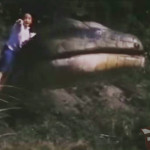 Episode 46: Thunder of Giant Serpent (1988)