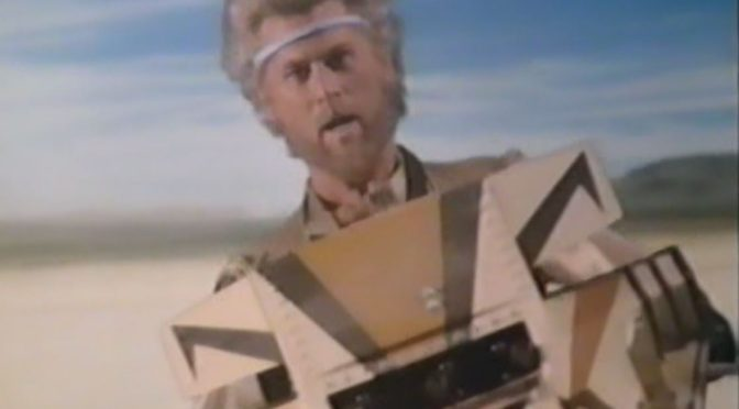 Episode 72: Megaforce (1982)