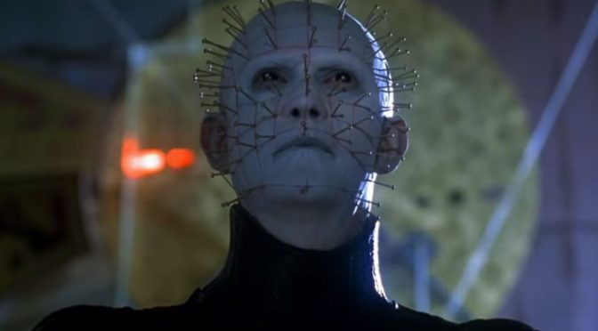 Episode 78: Hellraiser IV: Bloodline (1996)