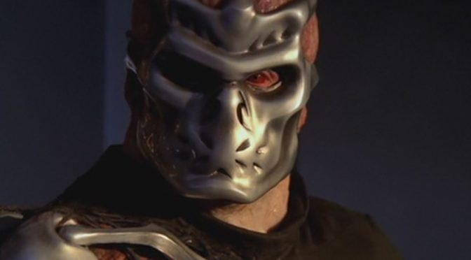 Episode 79: Jason X (2001)