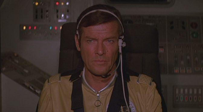 Episode 77: Moonraker (1979)