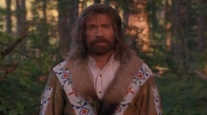 Episode 84: Forest Warrior (1996)