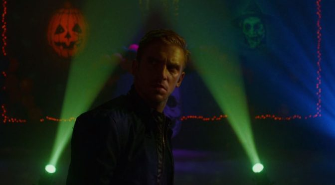 Episode 90: The Guest (2014)