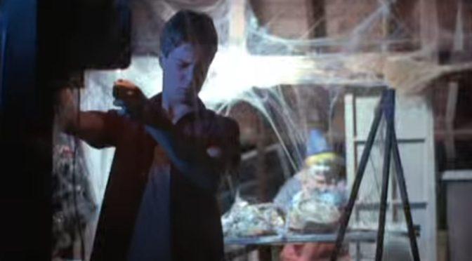 Episode 98: Clownhouse (1989)